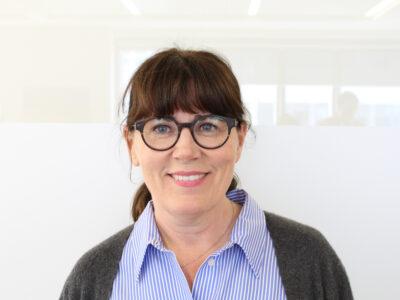 Arna Guðmundsdóttir
