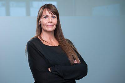 Jóna Margrét Sigurðardóttir