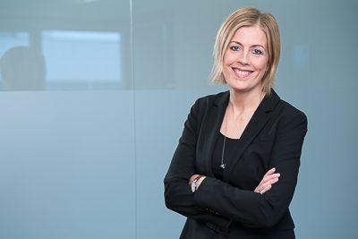 Helga Indriðadóttir