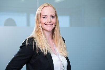 Jóna Bergþóra Sigurðardóttir