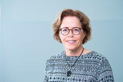 Hulda Rós Rúriksdóttir