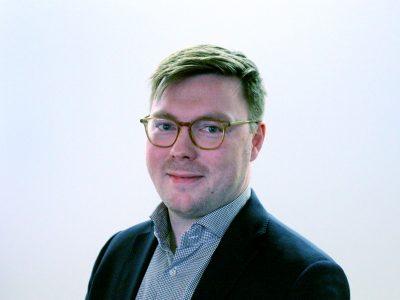 Helgi Pétur Magnússon